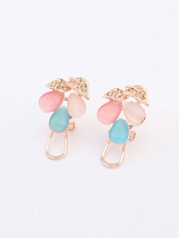 Occident Fashionable New Boutique Fashion Ear Clip