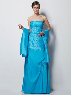 Taffeta Special Occasion Fashion Shawl