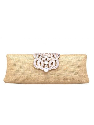 Estrás Elegant Party/Evening Bag