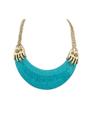 Occident Personality Exotic Fashion Necklace